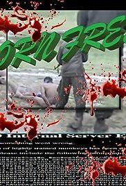 M.I.A: Born Free Poster