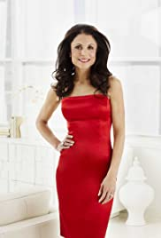 Bethenny Ever After Poster - TV Show Forum, Cast, Reviews