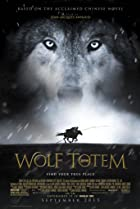 Image of Wolf Totem