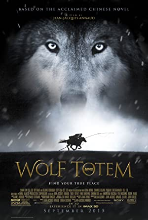 Wolf Totem (2015) Download on Vidmate