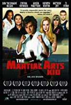 Primary image for The Martial Arts Kid