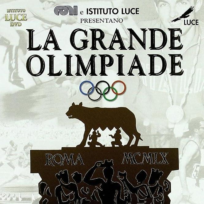 The Grand Olympics (1961)