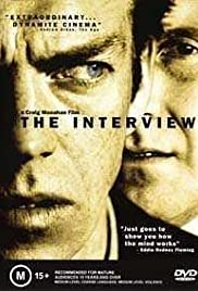 The Interview (1998) Poster - Movie Forum, Cast, Reviews