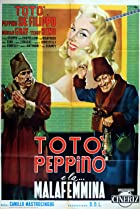 Image of Toto, Peppino, and the Hussy