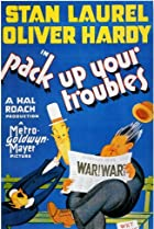 Image of Pack Up Your Troubles