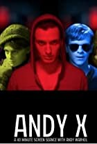 Image of Andy X