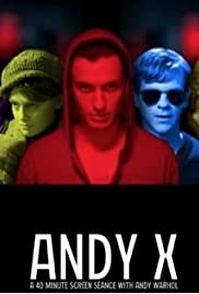 Andy X Poster