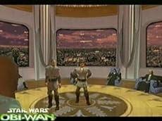 Star Wars: Obi-Wan (VG)