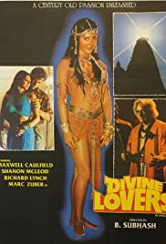 Divine Lovers Poster