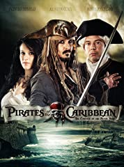Pirates of the Caribbean: The Compass of the Seven Seas poster