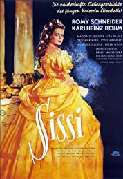 Sissi poster