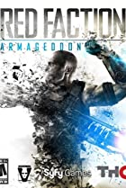 Image of Red Faction Armageddon