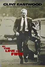 In the Line of Fire(1993)