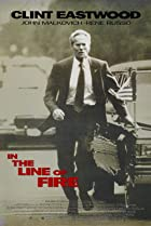 Image of In the Line of Fire