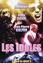 Primary image for Les idoles