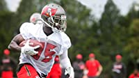 Training Camp with the Tampa Bay Buccaneers #3