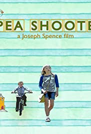 The Pea Shooter Poster