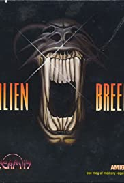 Alien Breed Poster