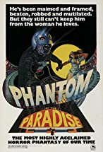 Primary image for Phantom of the Paradise