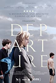 Departure (2015) Poster - Movie Forum, Cast, Reviews