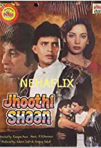 Primary image for Jhoothi Shaan