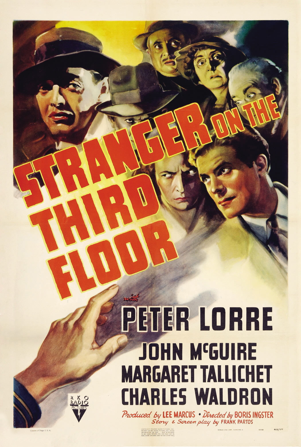 image Stranger on the Third Floor Watch Full Movie Free Online