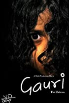 Image of Gauri: The Unborn