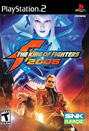 The King of Fighters 2006 Poster