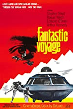 Fantastic Voyage(1966)
