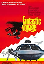 Primary image for Fantastic Voyage