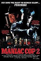 Image of Maniac Cop 2