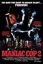 Primary image for Maniac Cop 2
