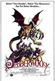 Jabberwocky (1977) Poster - Movie Forum, Cast, Reviews