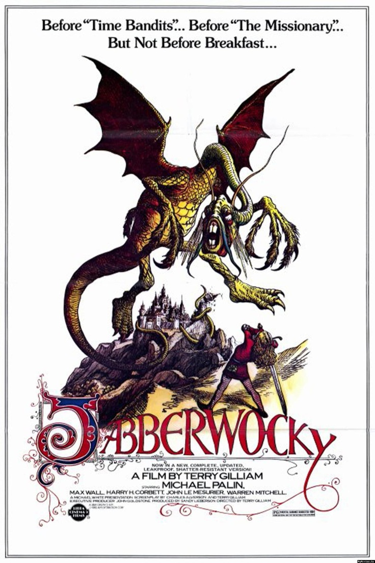 Image Jabberwocky Watch Full Movie Free Online