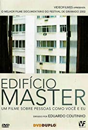 Edifício Master (2002) Poster - Movie Forum, Cast, Reviews