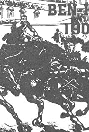 Ben Hur(1907) Poster - Movie Forum, Cast, Reviews