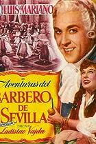 Image of The Adventurer of Seville