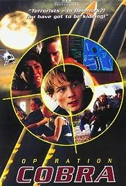Operation Cobra(1995) Poster - Movie Forum, Cast, Reviews