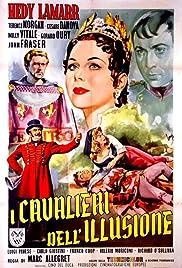 I cavalieri dell'illusione Poster