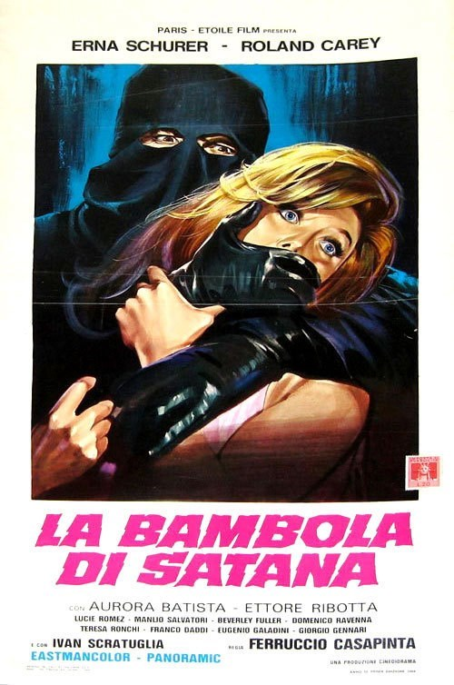 image La bambola di Satana Watch Full Movie Free Online