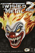 Image of Twisted Metal 2: World Tour