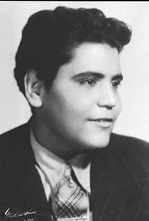 Gaspar Henaine Picture