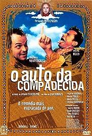 O Auto da Compadecida(2000) Poster - Movie Forum, Cast, Reviews