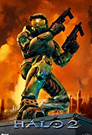 Halo 2 (2004) Poster - Movie Forum, Cast, Reviews