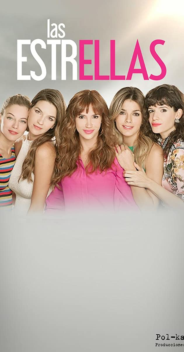 Las Estrellas Serie Completa Latino 720p