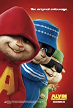 Alvin and the Chipmunks(2007)