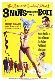 3 Nuts in Search of a Bolt (1964) Poster - Movie Forum, Cast, Reviews