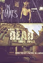 In Flames: Where the Dead Ships Dwell
