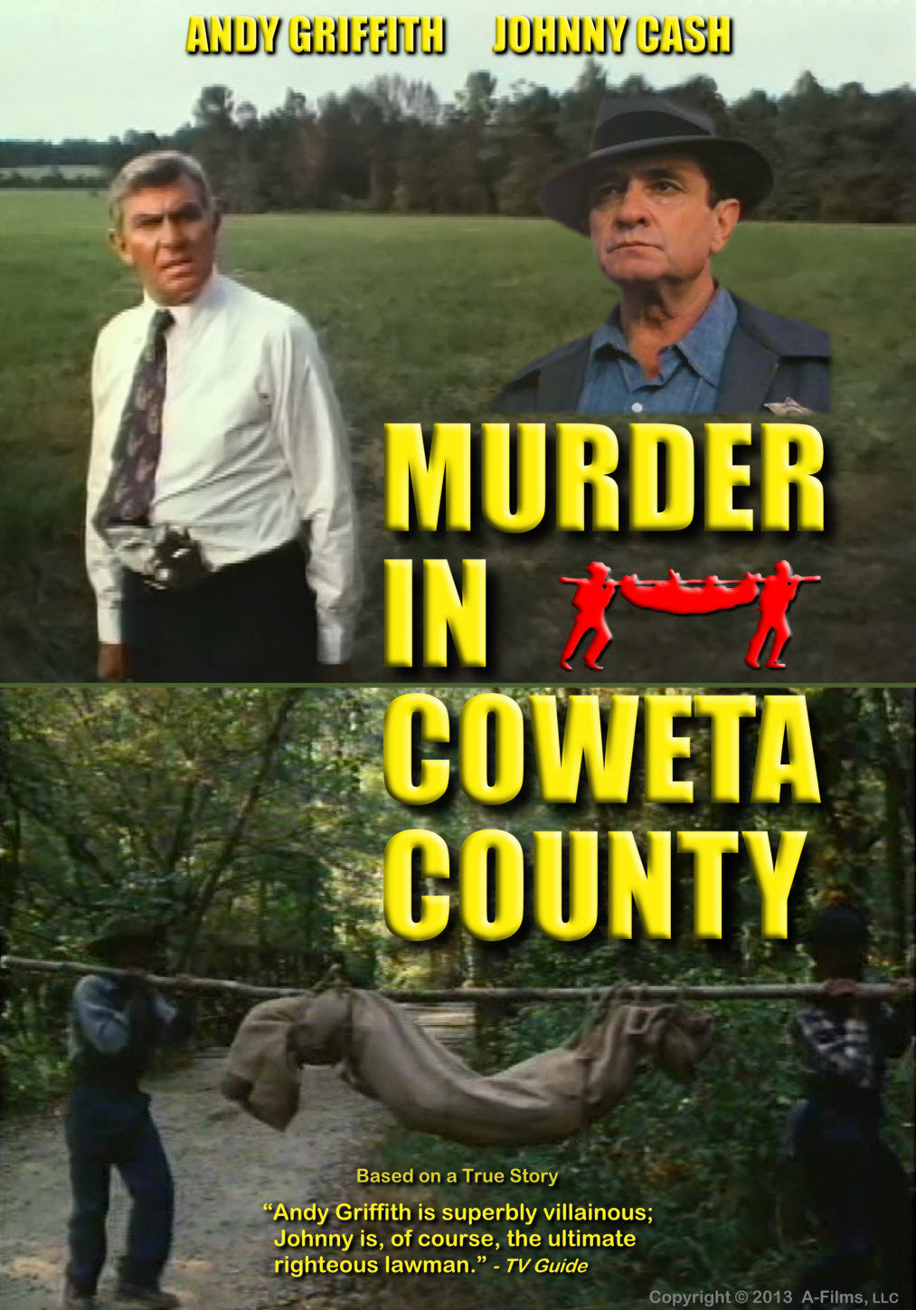 image Murder in Coweta County (1983) (TV) Watch Full Movie Free Online