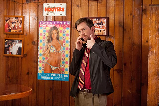 Ed Helms in Jeff, Who Lives at Home (2011)